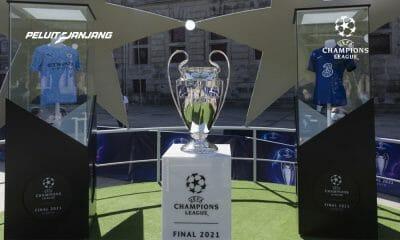 10 Fakta Final Liga Champions 2021 Menarik yang Harus Kamu Tahu