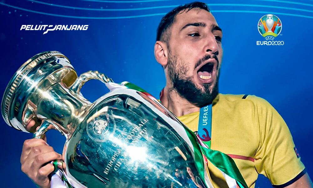 5 Pemain Muda Terbaik di Euro 2020