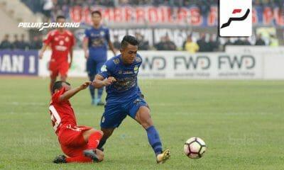 5 Pemain Sayap atau Winger Terbaik di Indonesia Sejak Era Liga 1
