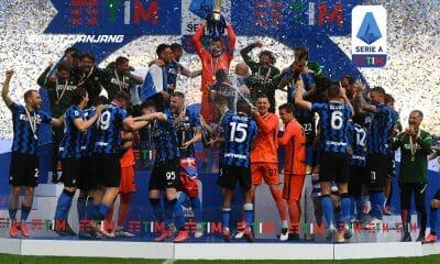Ada Apa dengan (Keuangan) Inter Milan? Masalah keuangan Inter Milan
