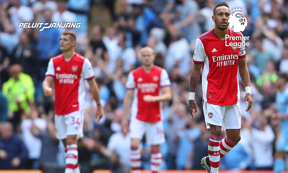 Arsenal (Kredit: The Sun)