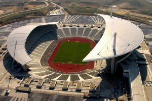 Atatürk Olympic Stadium, tempat final UCL 2020-2021
