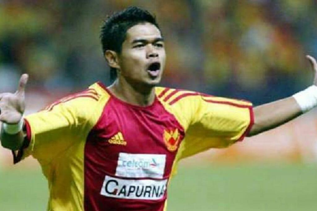 Bambang Pamungkas 10 Pemain Terbaik Indonesia di Liga Malaysia, bermain di Selangor