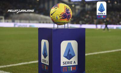 Batal Bergabung ke Liga Super Eropa, Sepak Bola Italia Terancam Mati. Serie A Italy