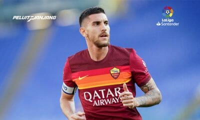 Barcelona Tertarik Datangkan Bintang Serie A Setelah Gagal Dapatkan Wijnaldum. Lorenzo Pellegrini.jpg