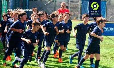 Daftar Akademi Sepakbola Terbaik di Perancis Tahun 2021