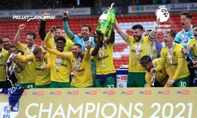 Daftar & Profil Tim Promosi Premier League 2021-2022