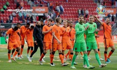 Daftar Skuad Belanda untuk Euro 2020 Tanpa Virgil van Dijk, Bisa Melaju Sampai Mana?