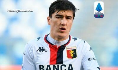 Eldor Shomurodov ke Roma, Jose Mourinho Punya Penyerang Potensial