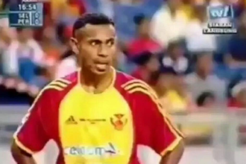 Elie Aiboy 10 Pemain Terbaik Indonesia di Liga Malaysia, bermain di Selangor