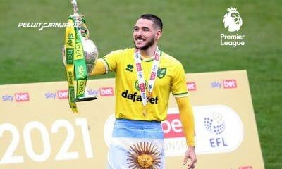 Emiliano Buendia Resmi Dibeli Pindah ke Villa dari Norwich City, Bagaimana Prospeknya