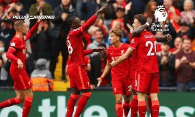 English Premier League Pekan Kedua Dominasi Chelsea & Liverpool (Kredit Twitter Liverpool)