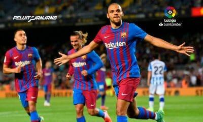Era Baru Barcelona (Kredit: BeSoccer)