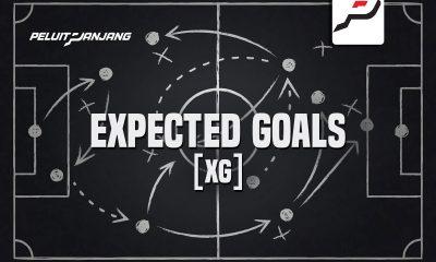 Expected Goals (xG)