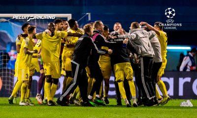 FC Sheriff Tiraspol, Klub Tanpa Negara yang Siap Debut di Liga Champions (Kredit: UEFA.com)