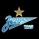 FC Zenit Saint Petersburg Logo