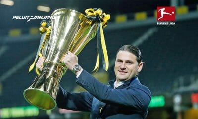 Gerardo Seoane Sosok Pelatih Idaman Bayer Leverkusen