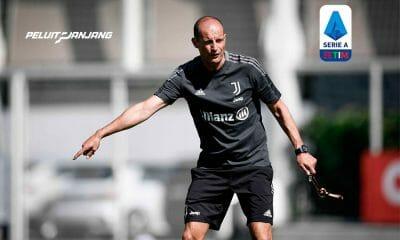 Hati Max Allegri untuk Juventus, Bianconeri Menuju Supremasi Prestisius thumbnail