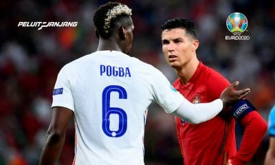 Jadwal 16 Besar Euro 2020