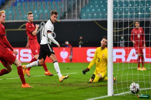 Jerman 1-0 Ceko
