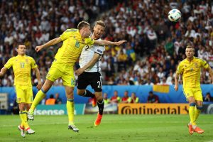 Jerman 2-0 Ukraina (Piala Eropa 2016)