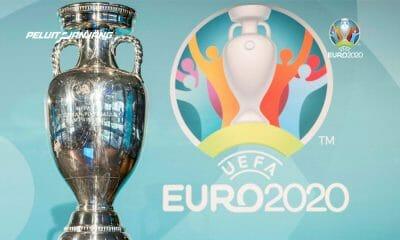 Kenapa Euro 2020 Bukan 2021 Inilah Penjelasan UEFA Tidak Mengganti Nama