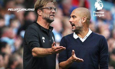 Klopp dan Guardiola