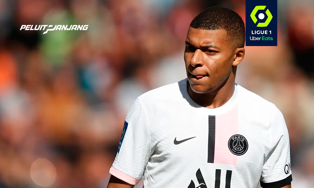 Kylian Mbappe (Kredit: The Independent)