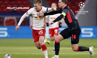 Leipzig 0-2 Liverpool