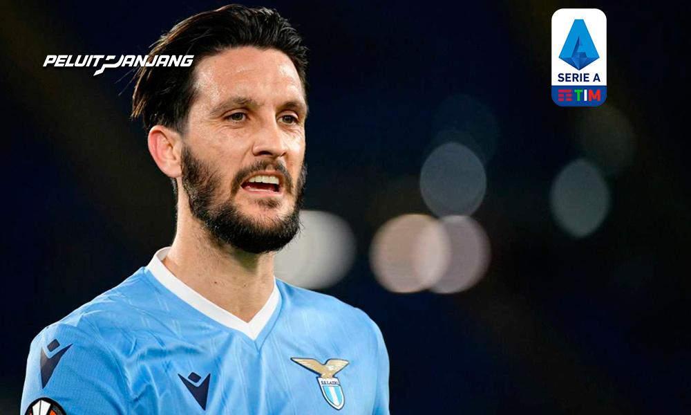 Luis Alberto, salah satu gelandang serang terbaik di dunia tahun 2021, playmaker Lazio berkebangsaan Spanyol (kredit: calciomercato.com)