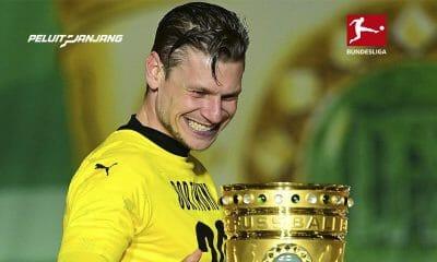 Lukasz Piszczek akan Kembali ke Tim Kampung Halaman Setelah Pensiun dari Borussia Dortmund