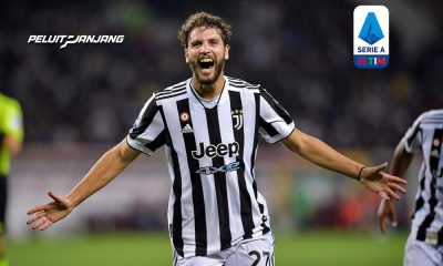 Manuel Locatelli di Juventus (Kredit: Instagram Manuel Locatelli)