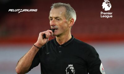 Martin Atkinson Creator: Catherine Ivill, Credit: Getty Image, Copyright: 2020 Getty Images