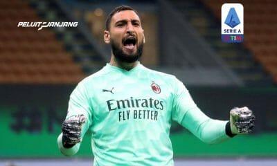 Masa Depan Donnarumma Bisa Berubah Usai Milan Kalahkan Juventus