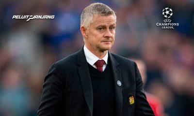 Ole Gunnar Solskjaer, Manajer Manchester United (Kredit: Sky Sport)