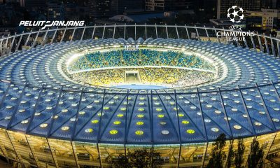Olimpiyskiy National Sport Complex