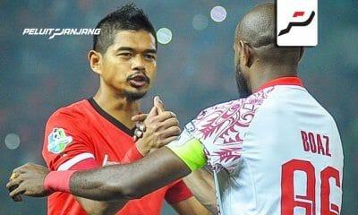 ''One Man Club'' di Liga Indonesia