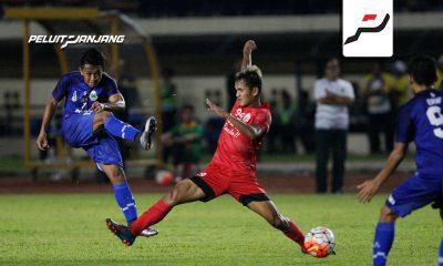Pekan Olahraga Nasional Cabang Sepak Bola (Kredit Media Indonesia)
