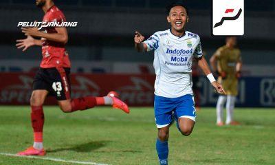 Persib Bandung di BRI Liga 1 2021 (Kredit: bali.jpnn.com)