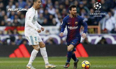 Pertemuan terakhir antara Cristiano Ronaldo dan Lionel Messi Sebelum pindah