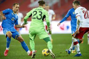 Polandia 2-0 Ukraina