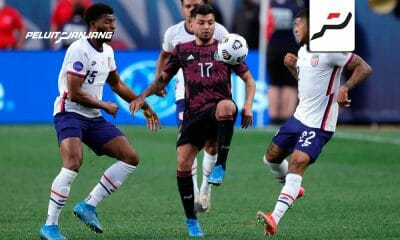 Preview Final Gold Cup 2021-antara-Amerika-Serikat-melawan-Meksiko