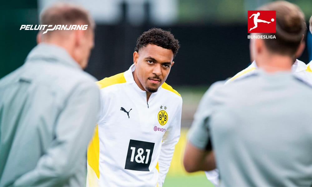 Profil Donyell Malen, Pemain Muda dan Berbahaya Borussia Dortmund
