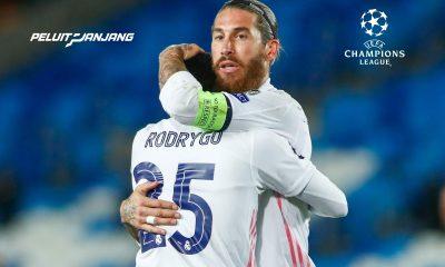 Ramos dan Rodrygo