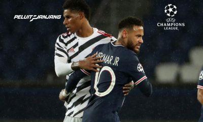 Rashford dan Neymar