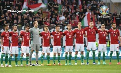 Skuad Hungaria Euro 2020