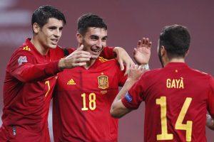 Spanyol 6-0 Jerman