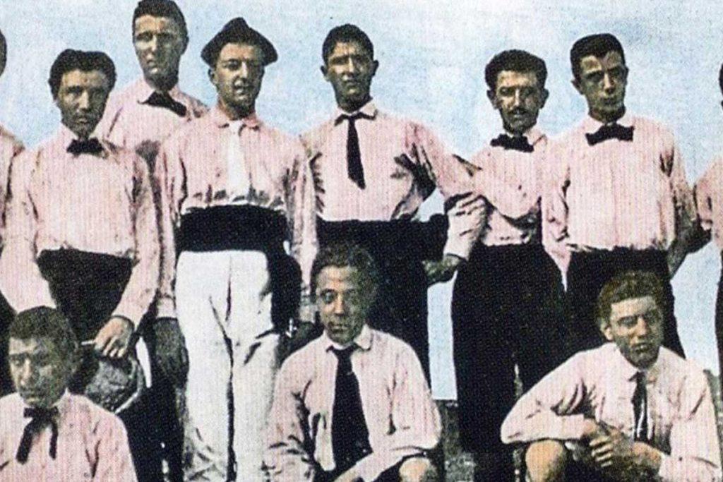 Sport-Club Juventus (Kredit Eurosport.coom)