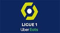 Ligue 1 Perancis