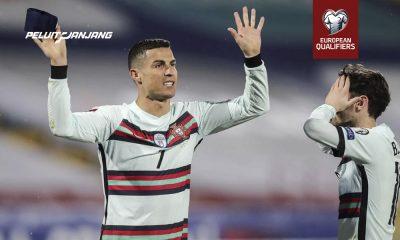 ronaldo kapten portugal